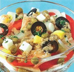 Рецепты - Салат из зеленого горошка: recept.lovebody.ru/recept/Salat-iz-zjeljenogo-goroshka/Food.html