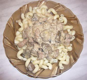 Рецепт белкового крема в домашних условиях для вафель
