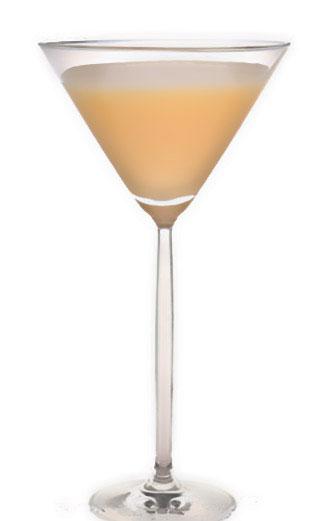 Рецепт алкогольного коктейля: Страна золотой мечты.