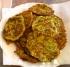 Аладушки из кабачков (видео рецепт)